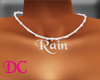 (DC)Rain Necklace