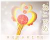 [HIME] Shinrei Scepter