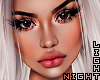!N Angel mesh/Lash/Brows
