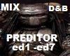 Preditor D&B (Euro mix)