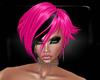 Bright Pink/Black Lesa