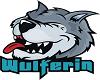 Wulferin Support Sticker