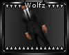 Suit & Shoes