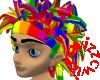 ~Cwizz Rainbow Hair 2