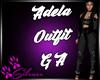 Adela Outfit GA