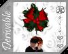~AK~ Mistletoe + Kiss