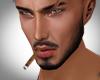 AU: smoke roll