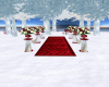 WINTER WEDDING ISLE