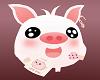 Kawaii Piggy Pet CUTE ~
