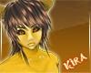 |Kira| Ratchet tail
