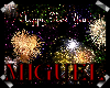 [M]New Year Background