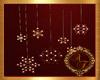 Christmas Lights Stars