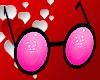 VDay Shades Pink