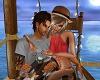 Bali Couples Swing Anim