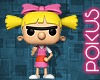 Hey Arnold! Helga Funko
