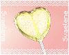 Lollipop |Lemon