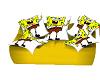 spongebob couch