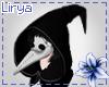 Plague Lolita Hood