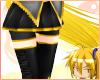 ~R~ Akita Neru skirt