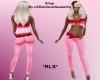 RQ-Pink Dreams RLS