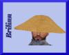 [B]Oriental Male Hat