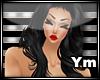 Y! Odlra |Black-Silk