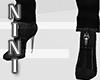 FN PatchWork Black