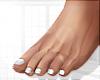 Bare Feet  V1