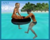 Fun Beach Float / 6p