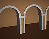 Arched Room Mesh