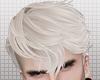 Hair Kris White