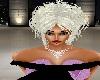 Margaret Platinum Blonde