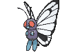 Animated Butterfree