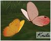 |K Garden Butterflies