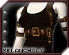 Steampunk: Strapped Tank
