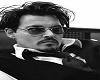 Johnny Depp bank