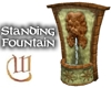 Fountain - Standing