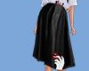 yas! Lipstick Skirt