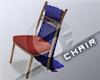 TP Draped Chair - Homey