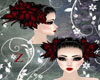 Geisha Hair 3