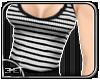 .E™|Chanel FEM;Stripes