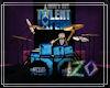 IMVU Custom Drum set