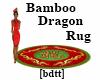 [bdtt] Bamboo Dragon Rug