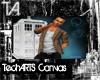 TechARTS Canvas