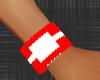 *Bracelet Switzerland