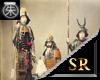 SR Samauri