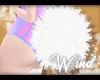 WR! Snow Bunny anim 😊
