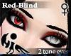 [Hie] Red-Blind eyes F