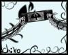 {Chiko} Batty Collar