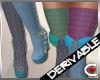 DRV Fairy Princess Boots